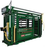Arrow Deluxe QC8600/8700 Chute with Vet