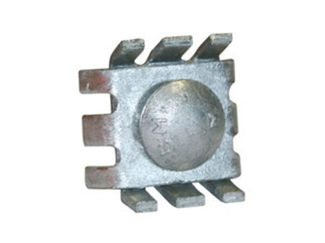 Joint Clamp Claw type (25)
