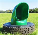 Livestock Mineral Feeder (TIRE NOT INCLUDED)