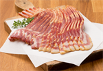 Norpac - Stemmlers Side Bacon 1lb pkg