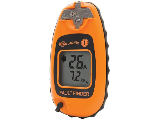 Smartfix Fault Finder & Fence Volt/Current Meter