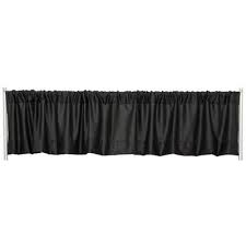 Weaver Display Drapes 26''x12'