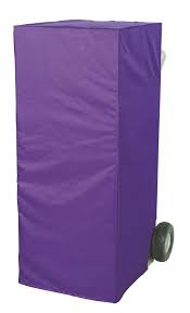 Weaver Showbox Cover Purple 5'