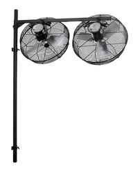 Weaver Upright Fan Stand L